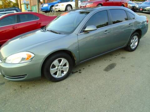2008 Chevrolet Impala for sale at Carsmart in Seattle WA