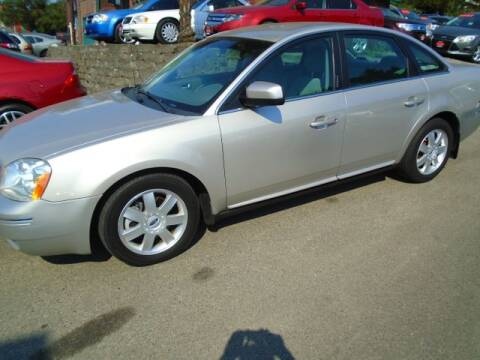 2006 Ford Five Hundred for sale at Carsmart in Seattle WA