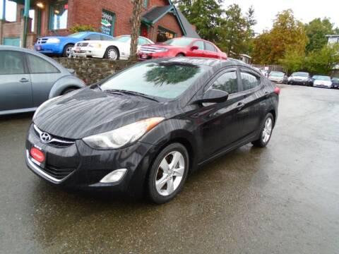 2012 Hyundai Elantra for sale at Carsmart in Seattle WA