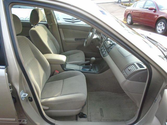 2005 Toyota Camry LE Sedan 4D - Seattle WA