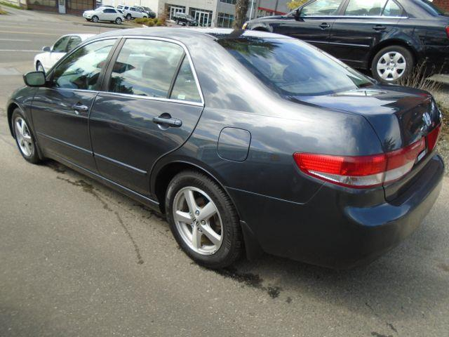 2003 Honda Accord EX Sedan 4D - Seattle WA