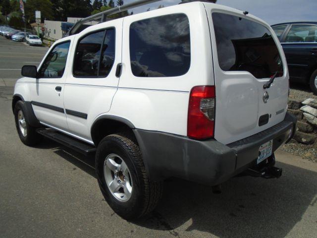 2004 Nissan Xterra SE Sport Utility 4D - Seattle WA