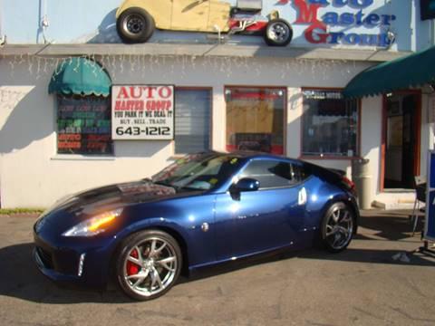2013 Nissan 370Z for sale in Ventura, CA