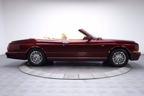 2002 Bentley Azure for sale in Hialeah, FL