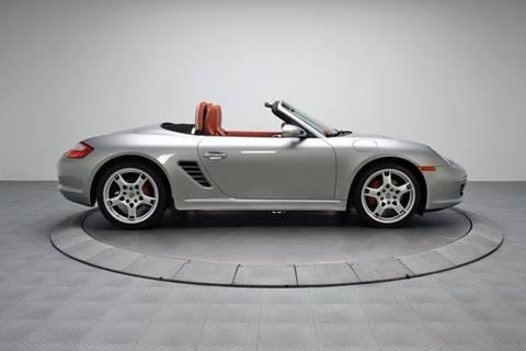 2008 Porsche Boxster for sale in Hialeah, FL