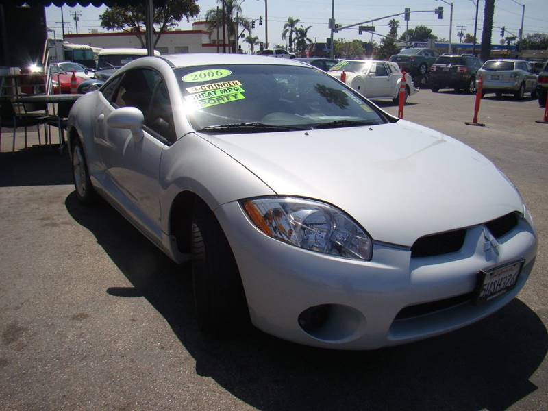 2006 mitsubishi eclipse gs 2dr hatchback w automatic in ventura ca auto master group. Black Bedroom Furniture Sets. Home Design Ideas