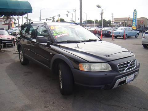 2006 volvo xc70 awd 4dr wagon in ventura ca auto master group. Black Bedroom Furniture Sets. Home Design Ideas