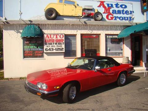 1990 Jaguar XJ-Series for sale in Ventura, CA