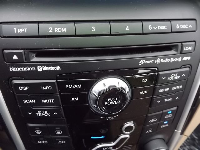 2011 Hyundai Sonata Limited 4dr Sedan 6A - Kenton OH