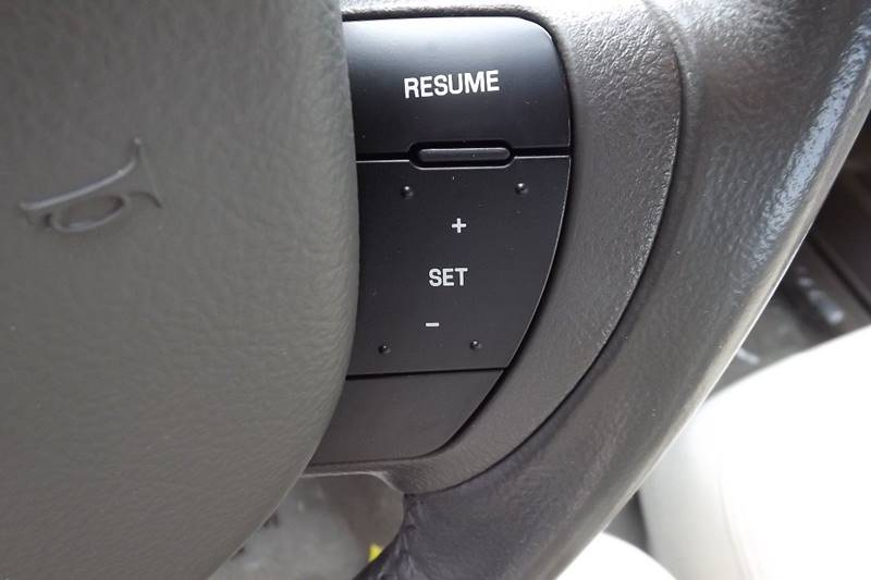 2008 Mercury Grand Marquis LS 4dr Sedan - Kenton OH