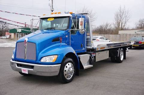 2019 Kenworth T270 for sale in Kenton, OH