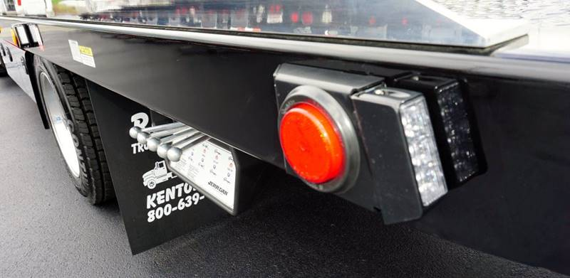 2020 Freightliner M2 Ext  Cab Sidepuller Rollback In Kenton