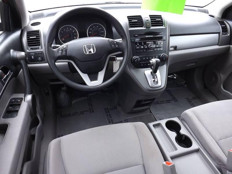 2011 Honda CR-V AWD EX 4dr SUV - Kenton OH