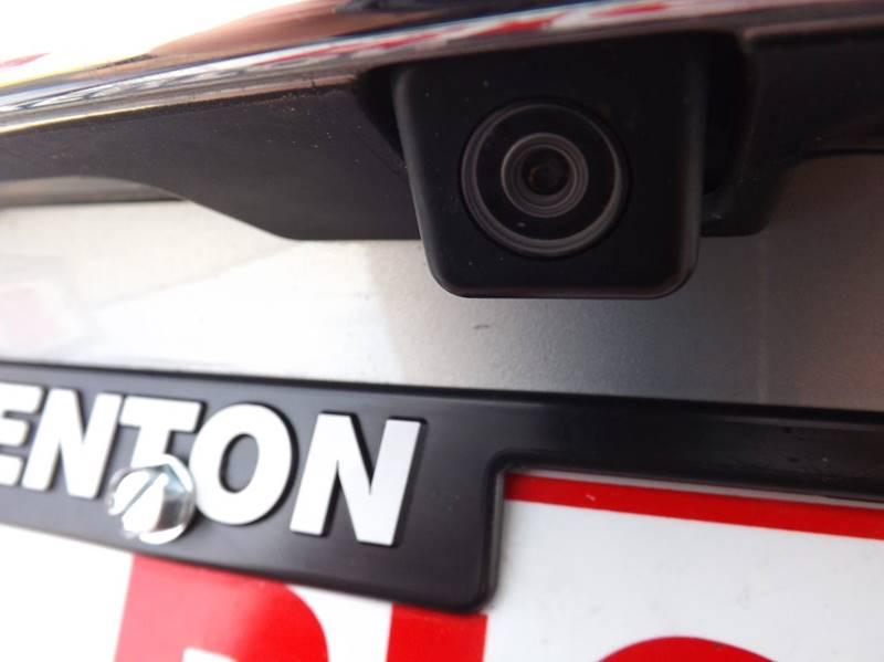 2013 Nissan Rogue AWD SV 4dr Crossover - Kenton OH