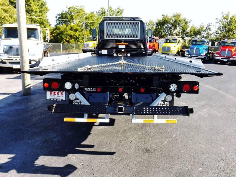 2017 International 4300 Crew Cab Rollback Reduced $2000!! - Kenton OH