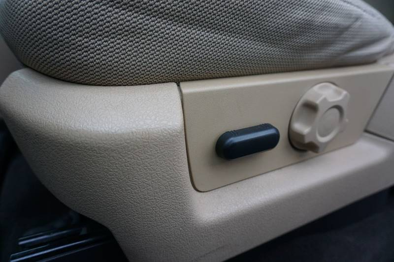 2013 Ford F-150 4x4 XLT 4dr SuperCrew Styleside 6.5 ft. SB - Kenton OH