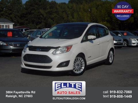 2013 Ford C-MAX Hybrid for sale in Raleigh, NC