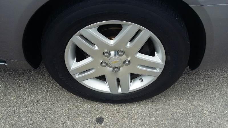 2006 Chevrolet Impala LT photo