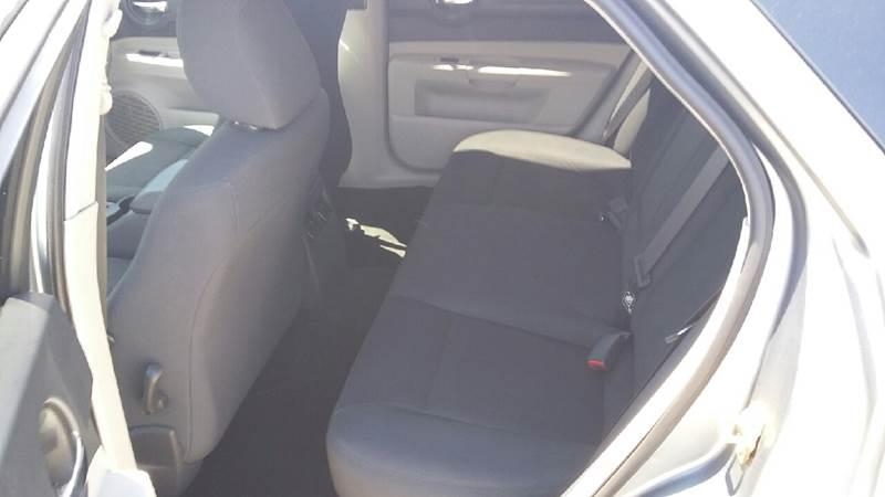 2006 Dodge Magnum SE photo