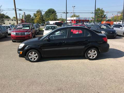 2008 Kia Rio for sale in Louisville, KY