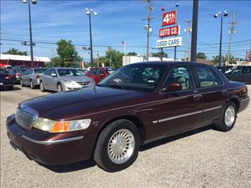 2000 Mercury Grand Marquis for sale in Louisville, KY