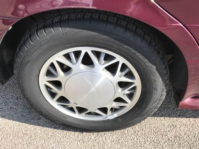 2003 Buick LeSabre Custom photo
