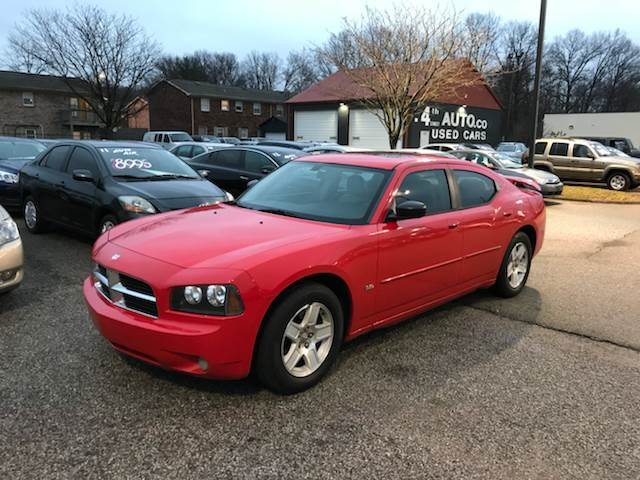 2007 Dodge Charger photo