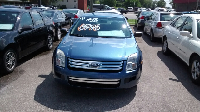 2009 Ford Fusion S in Louisville, KY | Used Cars for Sale on EasyAutoSales.com