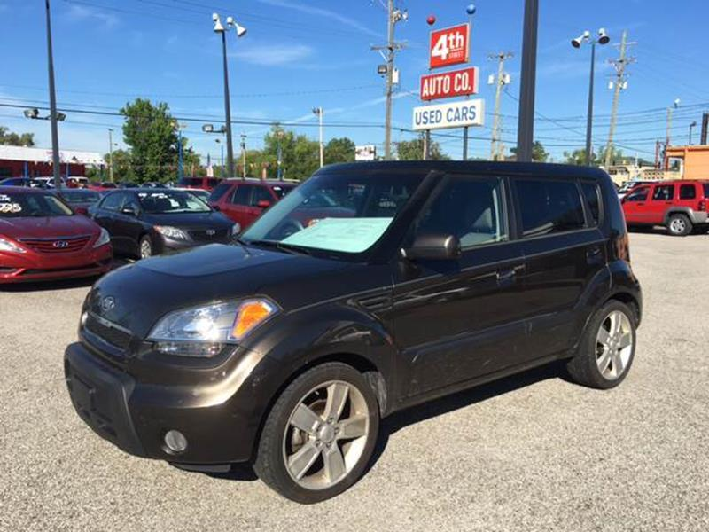 4th Street Auto - Buy Here Pay Here Used Cars - Louisville KY Dealer