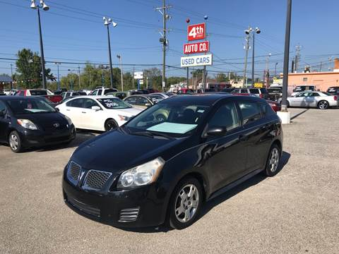 2009 Pontiac Vibe for sale in Louisville, KY
