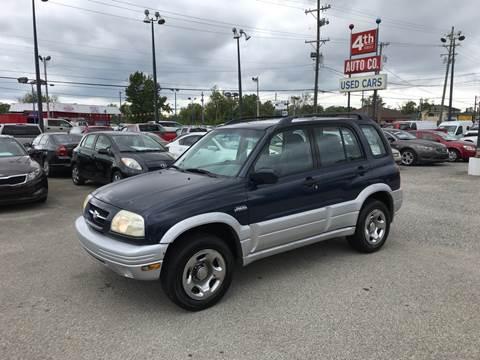 2000 Suzuki Vitara for sale in Louisville, KY