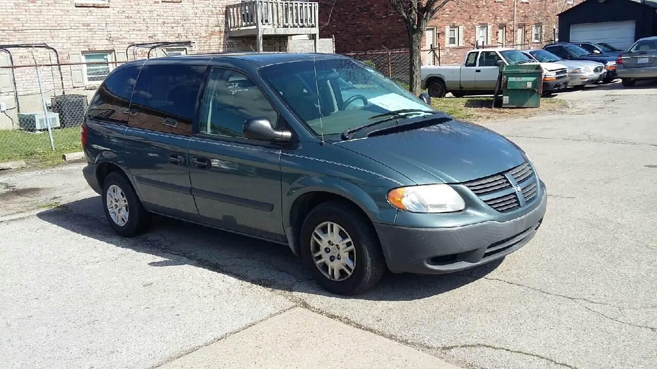 2006 Dodge Caravan SE in Louisville, KY | Used Cars for Sale on EasyAutoSales.com