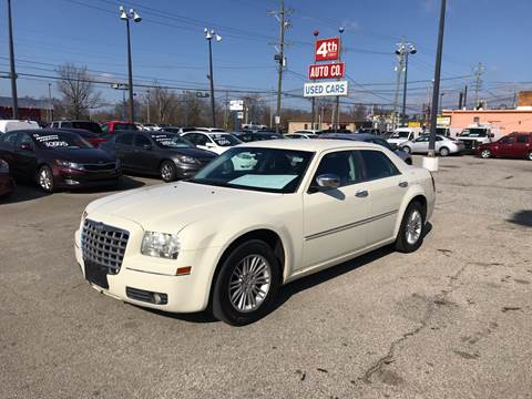 2010 Chrysler 300 for sale in Louisville, KY