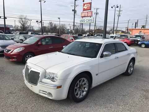 2006 Chrysler 300 for sale in Louisville, KY