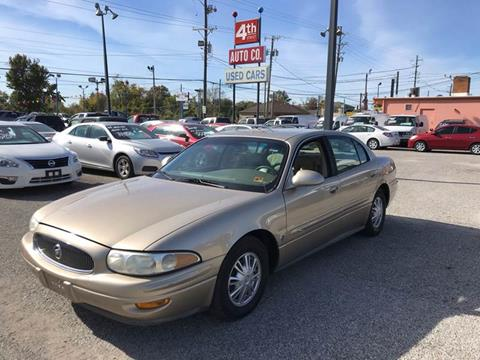 Cars For Sale In Louisville Ky >> 2005 Buick Lesabre For Sale In Louisville Ky