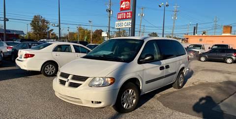 2007 Dodge Grand Caravan for sale in Louisville, KY
