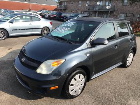 2006 Scion xA for sale at 4th Street Auto in Louisville KY