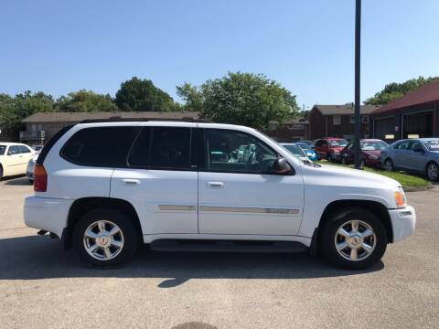 2003 GMC Envoy for sale at 4th Street Auto in Louisville KY