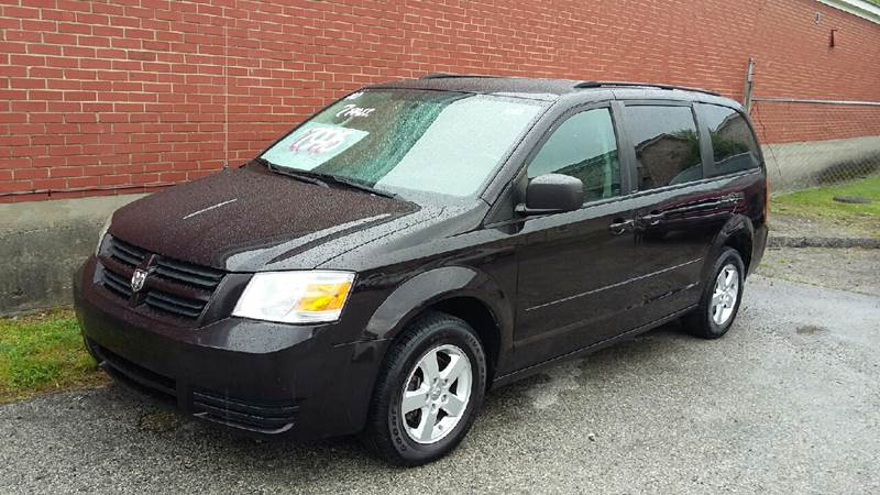 2010 Dodge Grand Caravan SE in Louisville, KY | Used Cars for Sale on EasyAutoSales.com