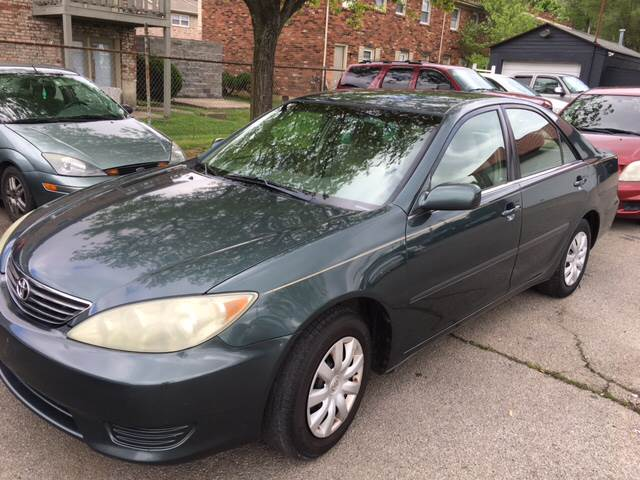 2005 Toyota Camry Standard in Louisville, KY | Used Cars for Sale on EasyAutoSales.com