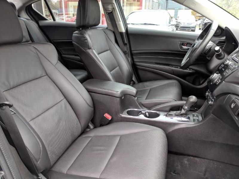 Acura Ilx L Dr Sedan In Virginia Beach VA Elite Motors - Acura dealership virginia beach