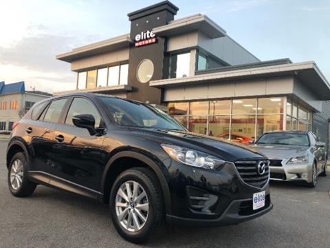2016 Mazda CX-5 for sale in Virginia Beach, VA