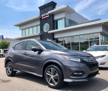 2019 Honda HR-V for sale in Virginia Beach, VA