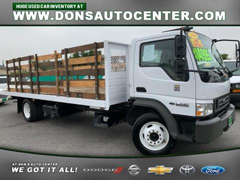 2006 Ford Low Cab Forward for sale in Fontana, CA