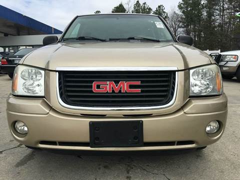 2004 GMC Envoy for sale in Colonial Heights, VA