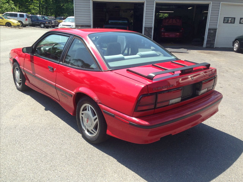 1991 Chevrolet Cavalier for sale at Lee Miller Used Cars & Trucks inc. in Germansville PA