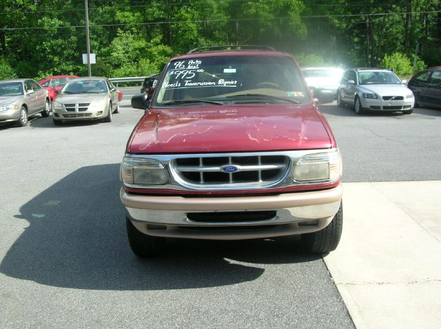 1996 Ford Explorer for sale at Lee Miller Used Cars & Trucks inc. in Germansville PA