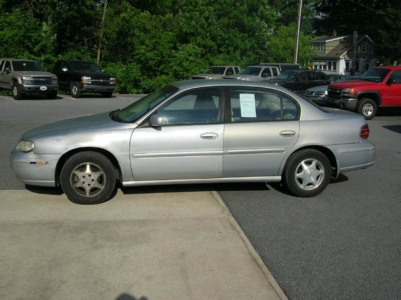 1999 Oldsmobile Cutlass for sale at Lee Miller Used Cars & Trucks Inc. in Germansville PA