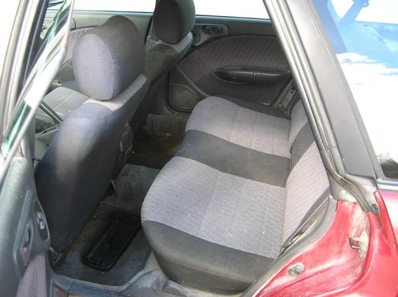 1995 Subaru Legacy for sale at Lee Miller Used Cars & Trucks Inc. in Germansville PA