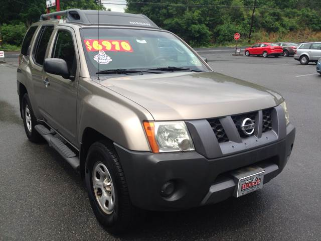 2007 Nissan Xterra for sale at Lee Miller Used Cars & Trucks inc. in Germansville PA